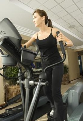 Elliptical Use While Pregnant