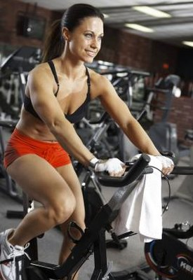 The Top 10 Quiet Upright Exercise Bikes