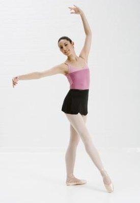 Dancers Diet & Exercise