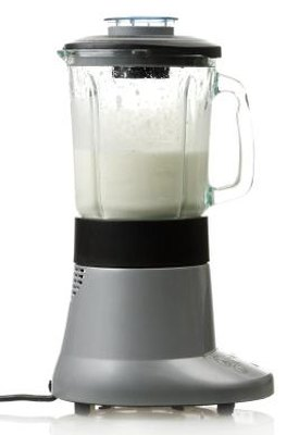 Nutrition Information for a Banana Milkshake
