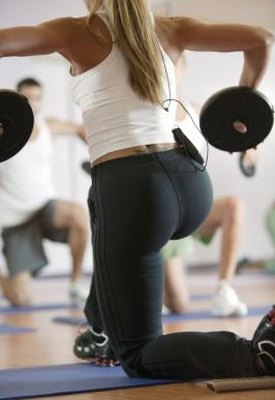 The Best Exercises to Tighten Thighs and Buttocks Quickly