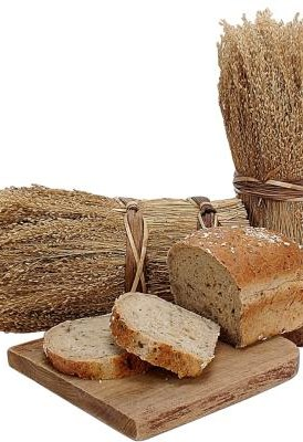 Good Breads to Eat While Losing Weight