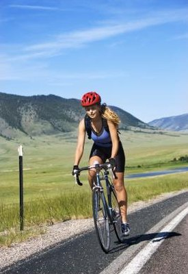Cycling Training Plans for Weight Loss