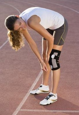 How to Stretch Tight Tendons