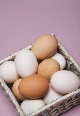 What Essential Vitamins and Minerals Do Eggs Have?