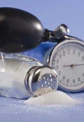 Low-Potassium Salt Substitutes