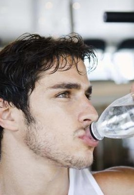 How Much Water Per Day to Lose Weight?