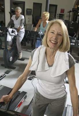 Can Exercise Improve Kidney Function?