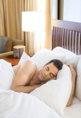 Can You Take Whey Protein Before Going to Bed?