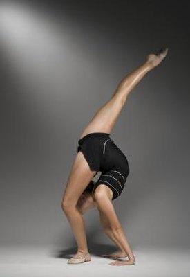 Olympic Gymnast Diet