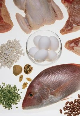 High Protein Diet Plan for Women