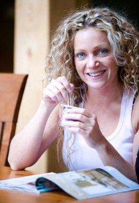 How Acidic Is Yogurt?