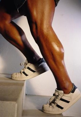 Do Protein Shakes Build Muscle in Your Legs?