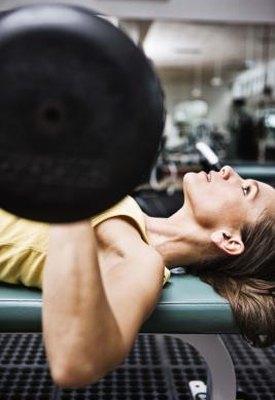 Benefits of High Rep Squats