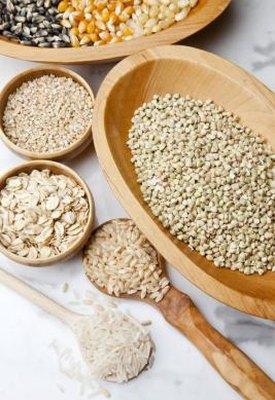 Vitamin B Complex Rich Foods