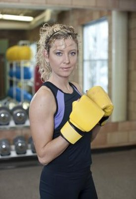 Kickboxing Workouts