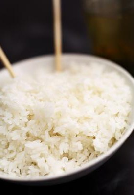 Is White Rice a Complete Protein?
