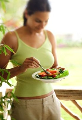 Women's Body Sculpting Diet