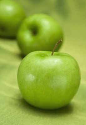 Nutritional Value of Boiled Apples