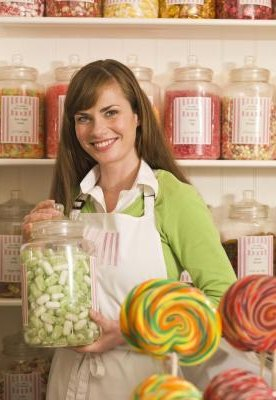 High Calorie & Low Nutrient Density Foods