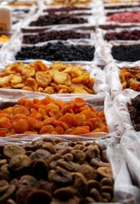 What Are the Health Benefits of Dried Fruits?