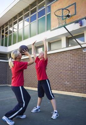 Plyometric Exercises for Netball