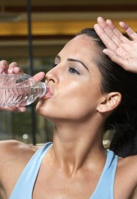 How to Correct and Maintain Electrolyte Balance in the Body