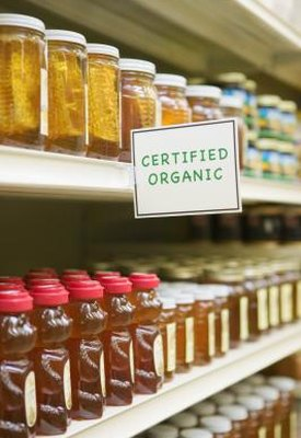 Nutrition of Creamed Honey