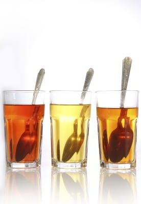 Red Tea to Lose Weight