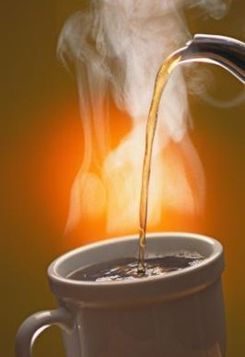 Does Drinking Coffee Before Bed Increase Metabolism?