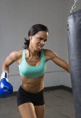 Punching Bag Workouts