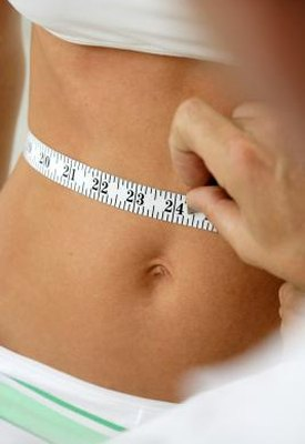 Do You Lose Pounds or Inches First?