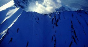 Were There Any Warning Signs Before the 1980 Eruption of ...