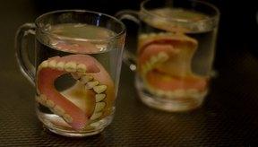 Las dentaduras inmediatas permite que la persona no tenga que estar sin dientes durante el período de sanación.