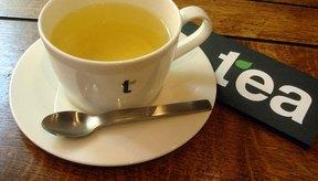 Un té de hierba puede ayudarte a aliviar los síntomas del hipotiroidismo.