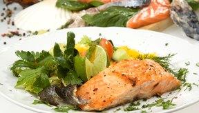 Los beneficios del pescado para nuestro cuerpo.