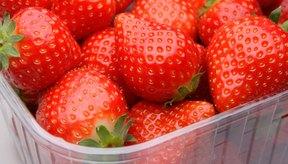 Los alimentos frescos comienzan a perder su sabor y nutrientes tan pronto son recogidos, usualmente madurando de más mientras se encuentran en el cajón de transporte.