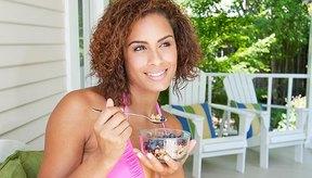 Cuida tu piel al eliminar alimentos ricos en azúcar.