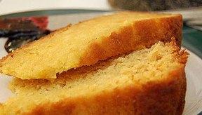 Prueba esta deliciosa torta de vainilla sin hornear.