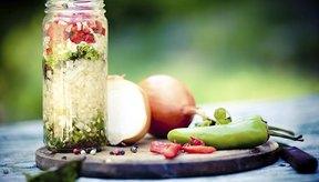 Los pimientos picantes, las salsas picantes y la salsa son los alimentos más saludables del planeta.