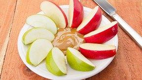 Maple Almond Butter y Honey Peanut Butter, giros inesperados de la clásica mantequilla de maní.