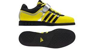 Encuentra el calzado adecuado para tu ejercicio.