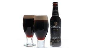 Guinness Draught.