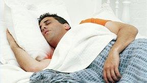Detén un ataque de parálisis del sueño