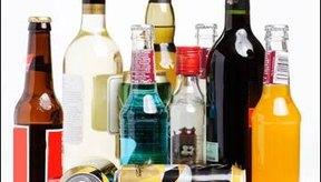 El alcohol puede destruir la vida de la persona afectada y de su familia.