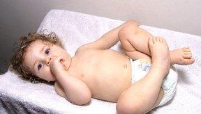 Al observar detalladamente a tu bebé y sus movimientos intestinales, puedes ayudar a tu pediatra a diagnosticarlo.