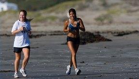 Conoce cuántas calorías quemas al correr por 30 minutos.