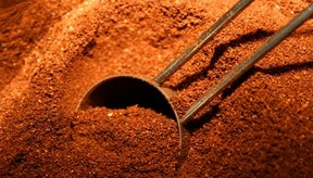 Coffee grounds are a popular natural remedy for cellulite.
