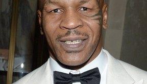 En 1986, Mike Tyson se convirtió en el campeón de peso pesado más joven de la historia.