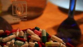Algunos medicamentos pueden provocar disfunción erectil.